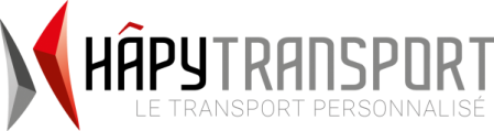 Hapy-transport Logo