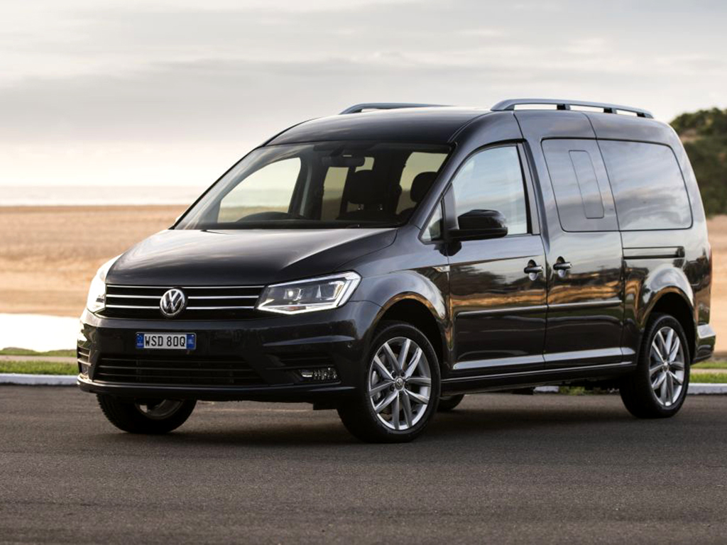 volkswagen caddy 7 places hapy transport. Black Bedroom Furniture Sets. Home Design Ideas