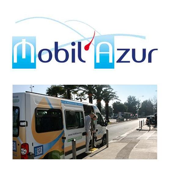 Mobil'azur